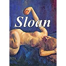 The theme of his paintings was the daily life of the New York metropolis: John Sloan created almost exclusively figurative painting (Impressionism Book 20)