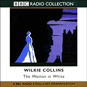 The Woman in White (Dramatized) Performance
