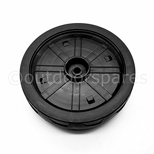 Genuine Mountfield 175mm Front Wheel HP414 SP414 HP164 SP164 Part No.322686100/0