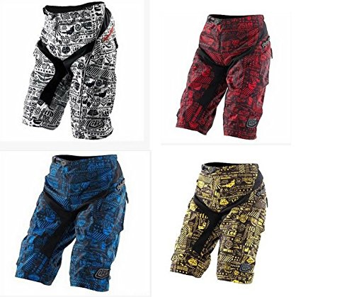 Price comparison product image Troy lee designs TLD Shorts With Pad Bicycle Shorts MTB BMX DOWNHILL Mountain