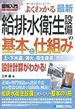 図解入門よくわかる最新給排水衛生設備の基本と仕組み (How‐nual Visual Guide Book)