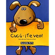 Cucu-ite veo!/Peek-a-boo (Spanish Edition)