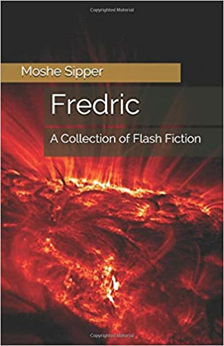 Book Fredric: A Collection of Flash Fiction