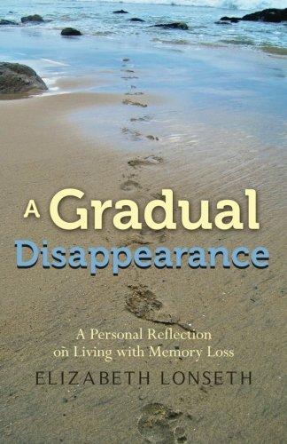 A Gradual Disappearance pdf