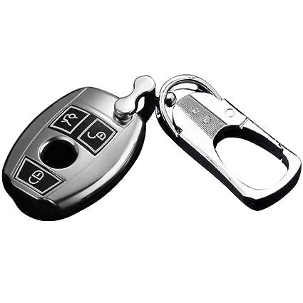 Amazon Com Sakali Car Key Fob Cover Holder Protector Case