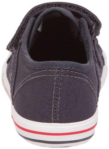 Le Coq Sportif Saint Malo Inf Strap Unisex-Kinder Sneaker blu (Bleu (Eclipse))