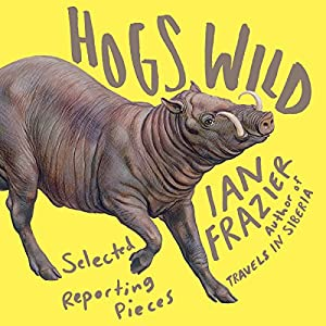 Hogs Wild Audiobook