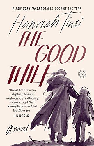 The Good Thief: A Novel