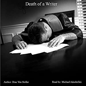 Death of a Writer Audiobook
