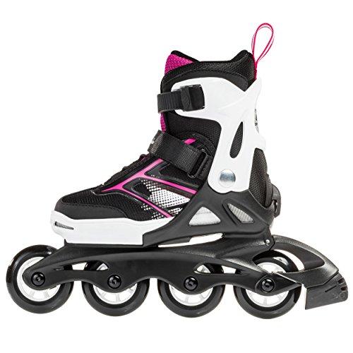 Rollerblade Girls Spitfire JR XTG Kids Skate chic - rcshield com