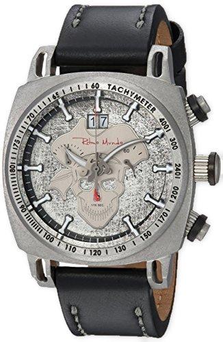 Ritmo Mundo Racer Limited Edition 2221/15 - Reloj de pulsera para hombre, diseño