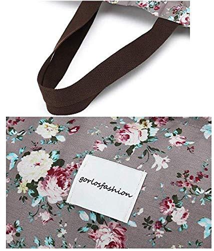 Amazon.com: Bolsa de la compra para mujeres, monedero bolsa ...