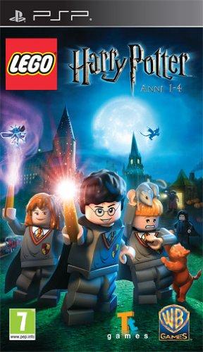 4 opinioni per Lego Harry Potter Anni 1-4