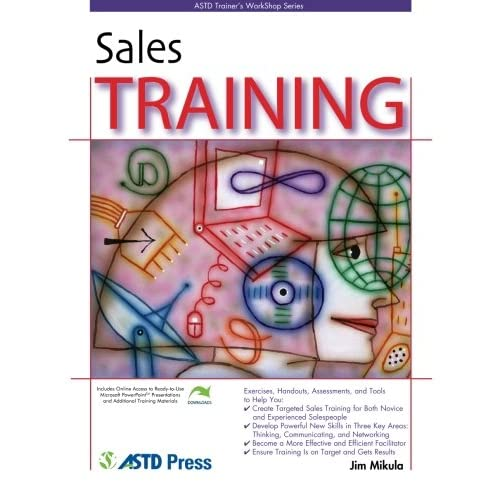 sales training amazon com