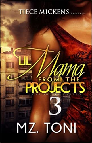 Amazon com: Lil Mama From The Projects 3 (Volume 3