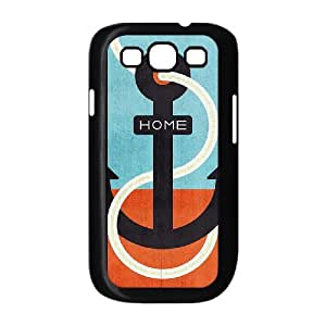 Winfors Anchor Phone Case For Samsung Galaxy S3 I9300 [Pattern-1]