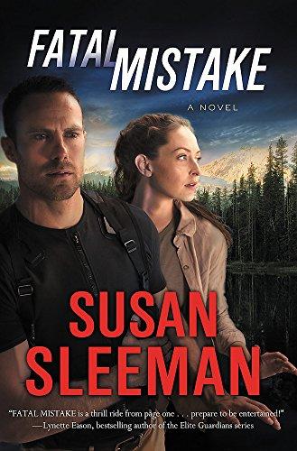 Fatal Mistake: A Novel (White Knights)