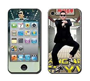iPhone 4 4S pc Silicone Case - Channing Tatum No Shirt Hot