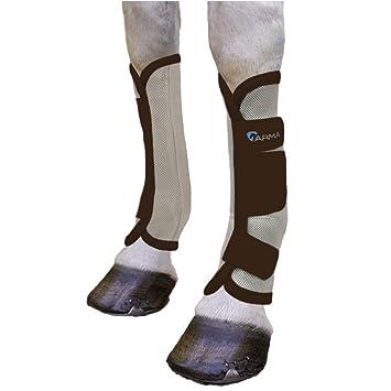 Shires Airflow Turnout Socks