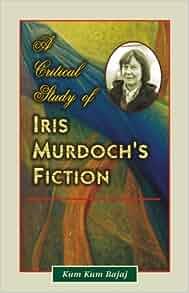 critical essays on iris murdoch