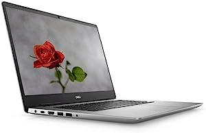 "Newest_Dell Inspiron 15 5000 15.6"" FHD Anti-Glare LED Backlit Narrow Border WVA Display, AMD Ryzen7-3700U, 8GB RAM, 256GB SSD, AMD_Radeon RX Vega 10, Windows 10"