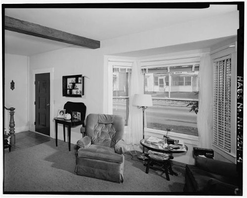 Photo: Calvin T. Call House,49 Central St,Franklin,Merrimack County,NH,New Hampshire,3