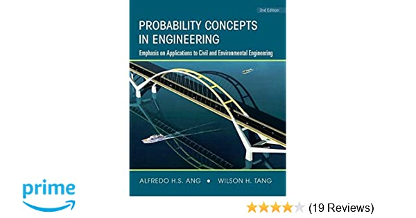 Amazon probability concepts in engineering emphasis on amazon probability concepts in engineering emphasis on applications to civil and environmental engineering v 1 9780471720645 alfredo h s fandeluxe Choice Image