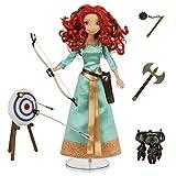 Disney / Pixar BRAVE Movie Exclusive 11 Inch Talking Doll Merida
