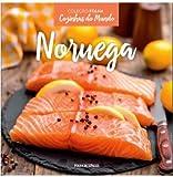 capa de Noruega - Coleção Folha Cozinhas do Mundo Vol 24