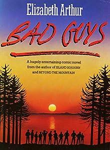 Paperback Bad Guys (Pavanne Books) Book
