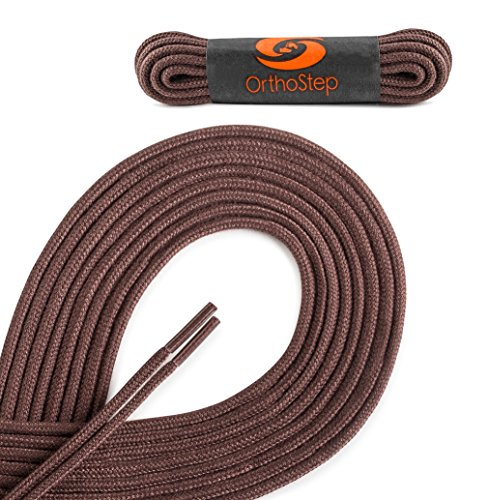 OrthoStep Round Dress Very Shoelaces