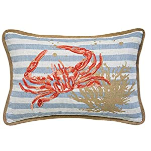 51schKUQS7L._SS300_ 100+ Coastal Throw Pillows & Beach Throw Pillows