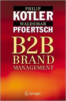 I. Michi - B2b Brand Management
