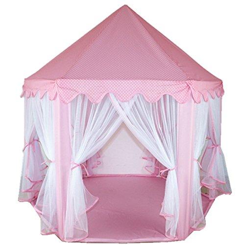 Princess Prince Castle Fairy 55 553