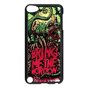 Bring Me The Horizon Plastic Cover Protector For Case Ipod Touch 4 Cover, For Case Ipod Touch 4 Cover, ipod Accessories