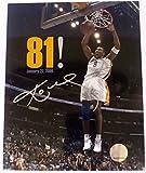Kobe Bryant Los Angeles Lakers Autographed 8x10 Photo