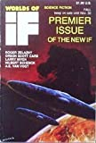 img - for Worlds of If Science Fiction, Fall 1986 (Vol. 23, No. 1) book / textbook / text book