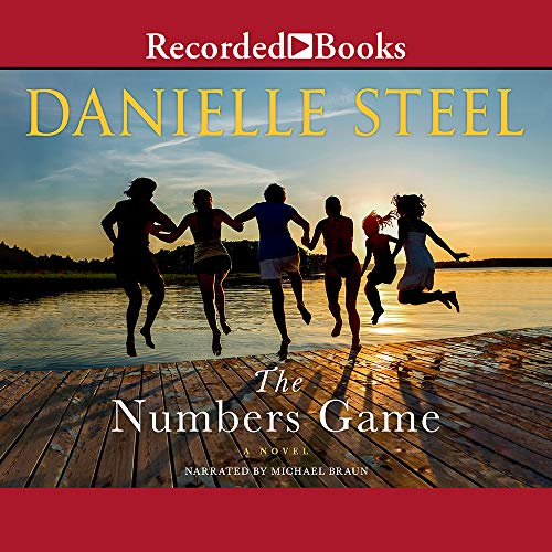 Book Cover: The Numbers Game