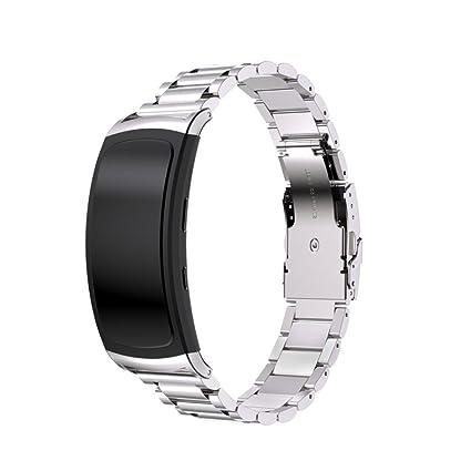 JIANGfu ☆ Smart Watch con correa de seguridad (con cabeza ...