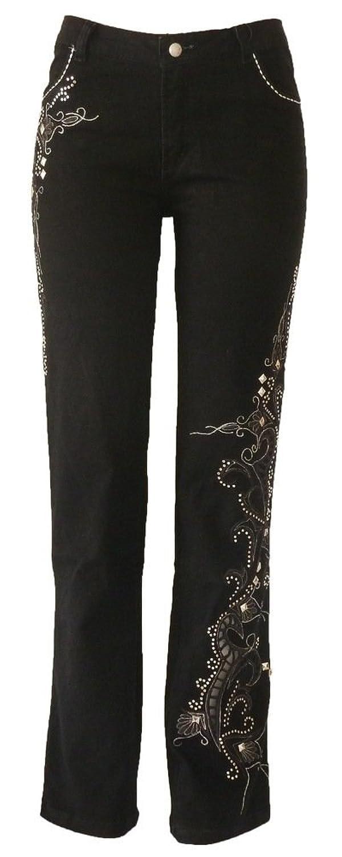 BrazilRoxx Richelieu Jeans Size 2