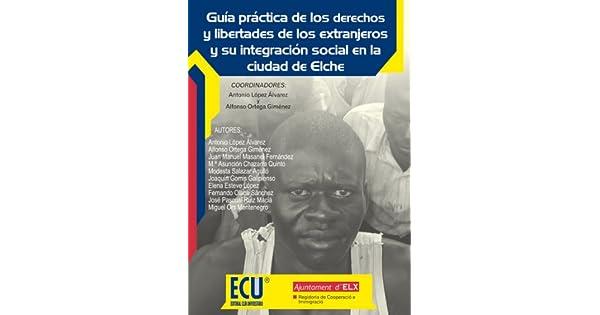 Amazon.com: Guía practica de los derechos y libertades de ...