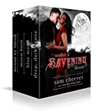 Under a Ravening Moon: Formerly the Halloween Love Series