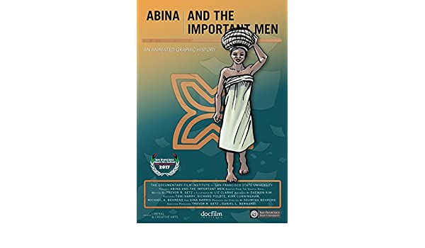 abina and the important man