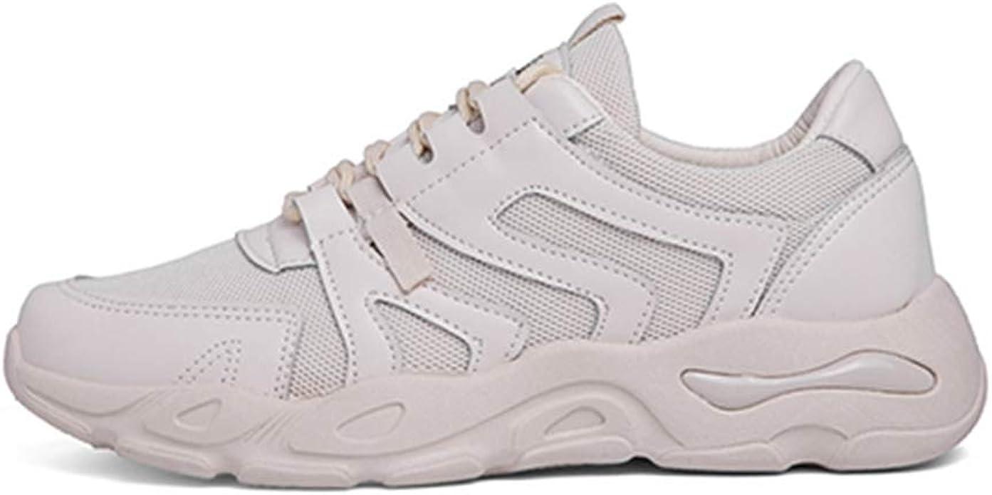Hombres Lingt Zapatos para Correr Verano Malla Transpirable con ...