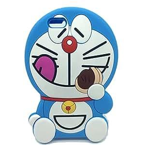 amazon com iphone 6s plus doraemon case iphone 6 plus cartoon case