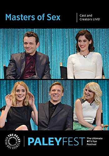 (Masters of Sex: Cast and Creators Live at PALEYFEST)