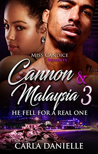 Cannon & Malaysia 3: He Fell For A Real One