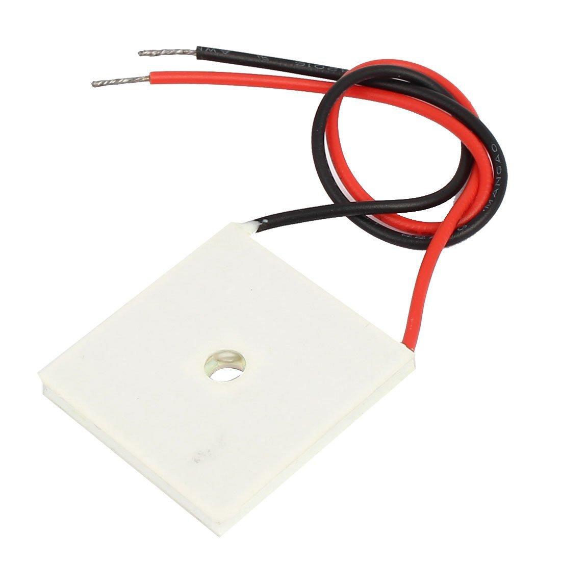 Amazon.com: DealMux TES1-11903 12V 3A termoeléctricos módulo refrigerador refrigerar Placa Peltier: Electronics