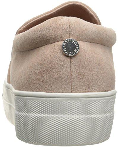 Steve Madden Donna Branchie Moda Sneaker Rosa Chiaro