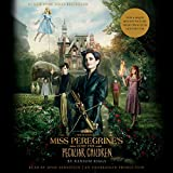 img - for Miss Peregrine's Home for Peculiar Children (Movie Tie-In Edition) (Miss Peregrine's Peculiar Children) book / textbook / text book